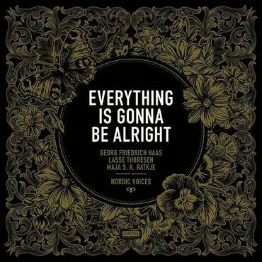 Everything Is Gonna Be Alright