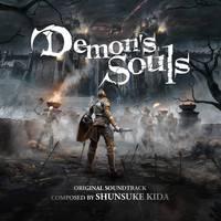 Shunsuke Kida - Demon's Souls (Original Soundtrack)