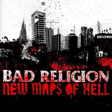 New Maps Of Hell [LP]