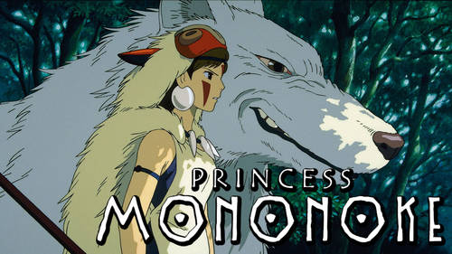 Princess Mononoke [Movie]