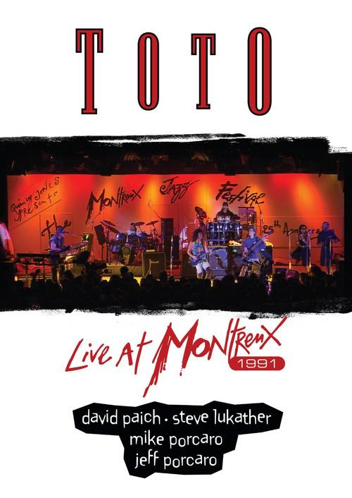 Live at Montreux 1991 [DVD+CD]