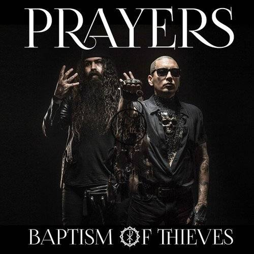 Baptism Of Thieves [LP]