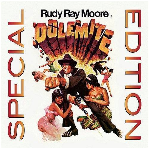 Dolemite Soundtrack (Special Edition)