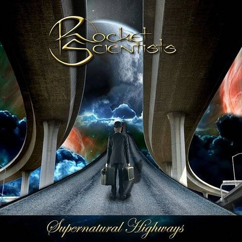 Supernatural Highways - Single