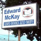 Edward McKay Used Books & More