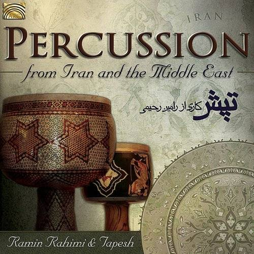 Percussion From Iran & The Middle East (Uk)