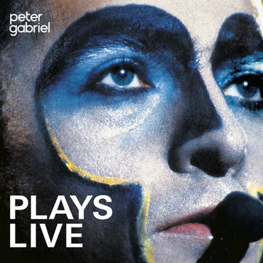 Plays Live [LP]
