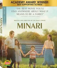 Minari [Movie] - Minari