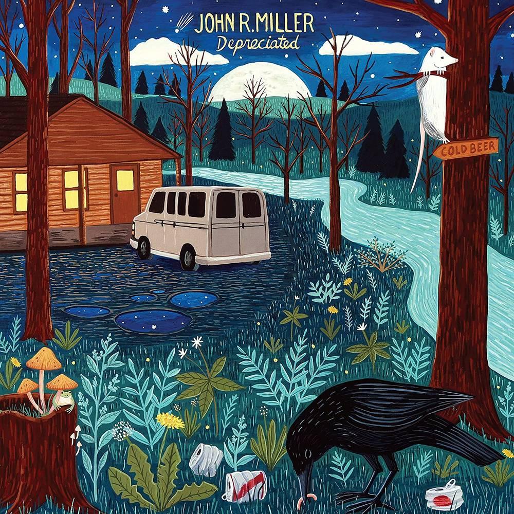 John R. Miller - Depreciated [LP]
