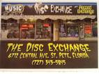 The Disc Exchange