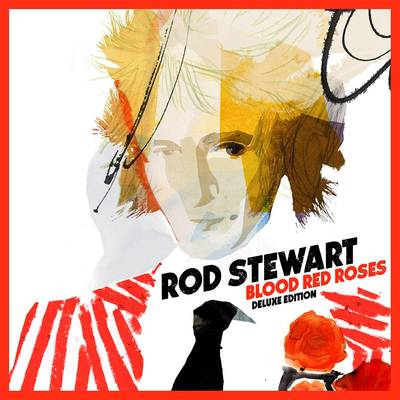 Rod Stewart - Blood Red Roses [Deluxe Edition]