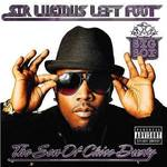 Big Boi - Sir Lucious Left Foot The Son Of Chico Dusty