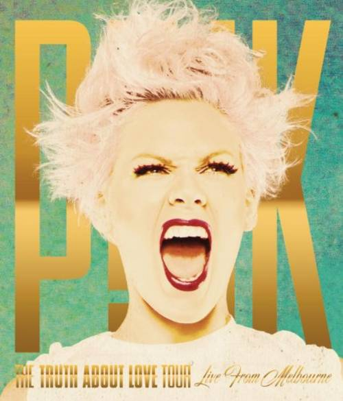 P!nk: The Truth About Love Tour: Live From Melbourne [CLEAN]
