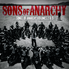 Songs of Anarchy Vol. 2 & 3--Seasons 5 and 6