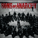 Sons Of Anarchy [TV Series] - Songs of Anarchy Vol. 2 & 3--Seasons 5 and 6