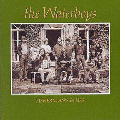 Fisherman's Blues [Vinyl]