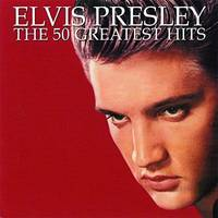 Elvis Presley - 50 Greatest Hits [Import]