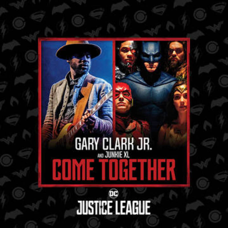 Gary Clark Jr. Come Together