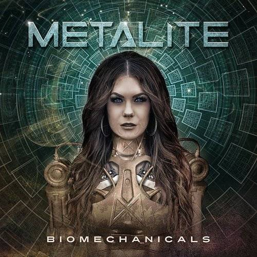 Biomechanicals (Gold Vinyl) (Colv) (Gol) (Ltd)