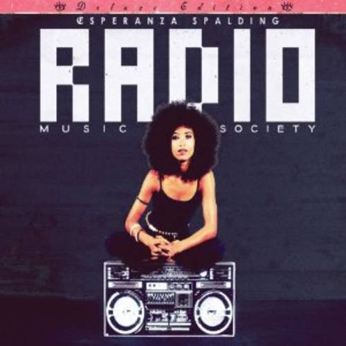 Radio Music Society [CD/DVD]