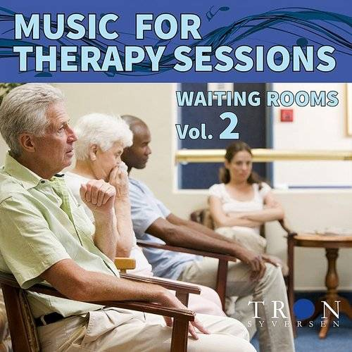 Therapy Series Music For Waiting Rooms Vol. 2 (Feat. Helene Edler And Elin Løkken) [Waiting Rooms Volume 2 - 72 Minutes N