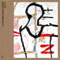 Nils Frahm & FS Blumm - 2x1=4 [LP]