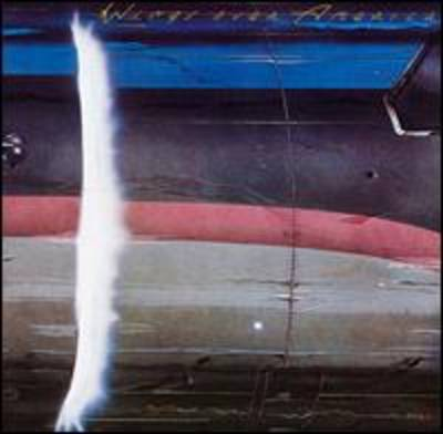 Paul McCartney & Wings - Wings Over America