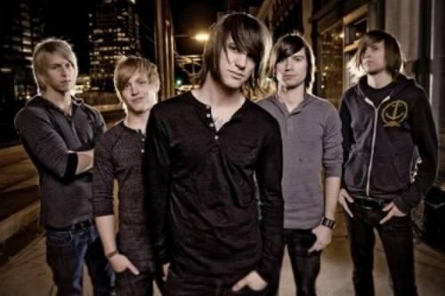 Blessthefall Gallery Of Sound Independent Record Store Pa
