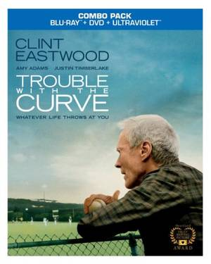 Trouble With The Curve (2pc) (W/Dvd) / (Uvdc Ac3)
