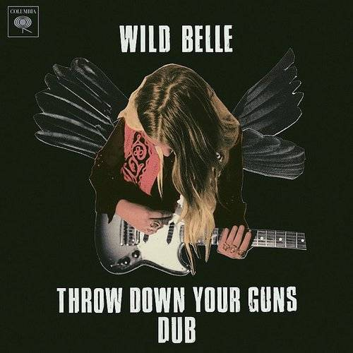 Throw Down Your Guns (Dub) - Single