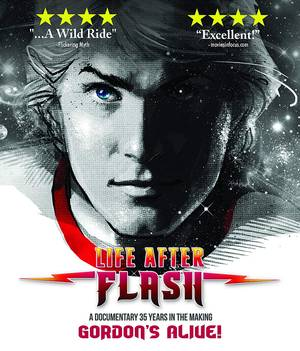 Life After Flash [Movie]