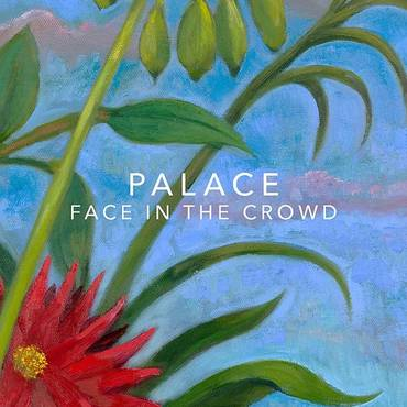 Face In The Crowd - Single