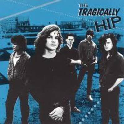 The Tragically Hip - S/T