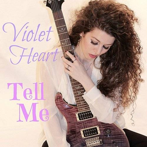 Tell Me (Guitar Version)