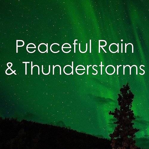 Rain Sounds - 18 Rain And Thunderstorm Sounds For Deep Sleep