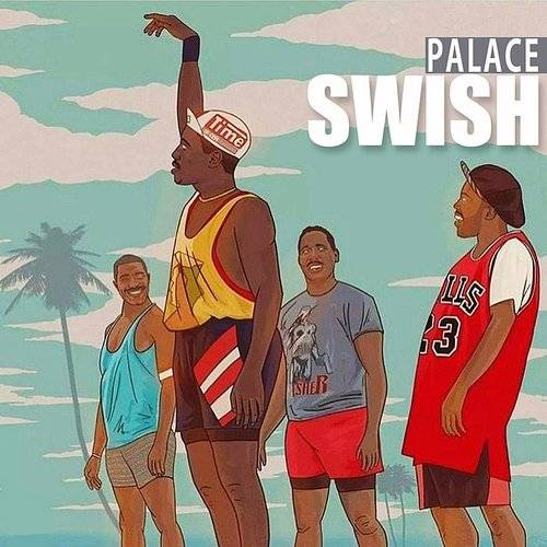 Swish - Single