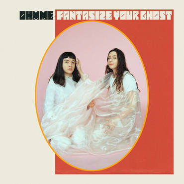 Fantasize Your Ghost [Blue LP]