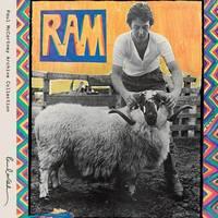 Paul & Linda McCartney - RAM [Special Edition 2CD]