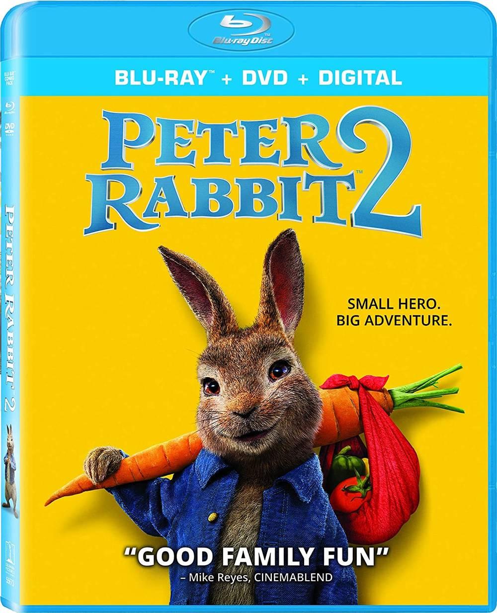 Peter Rabbit [Movie] - Peter Rabbit 2