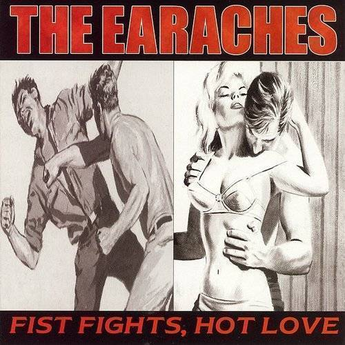 Fist Fights Hot Love