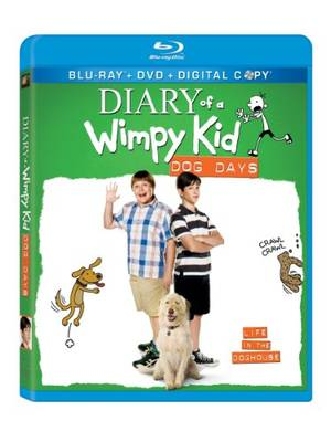 Diary Of A Wimpy Kid: Dog Days Prank Pack