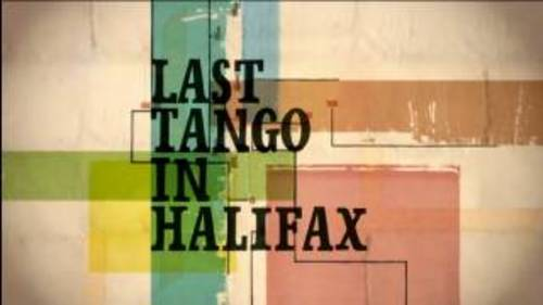 Last Tango In Halifax [TV Series]
