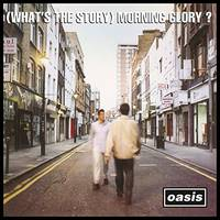 Oasis - (What's The Story) Morning Glory?: Remastered [Vinyl]