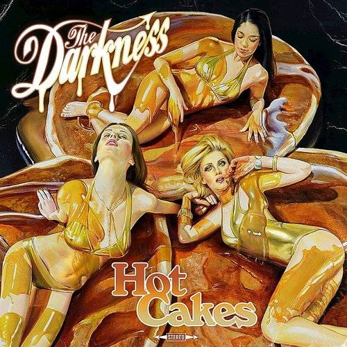 Hot Cakes (Deluxe Edition With 4 Bonus Tracks) [Import]
