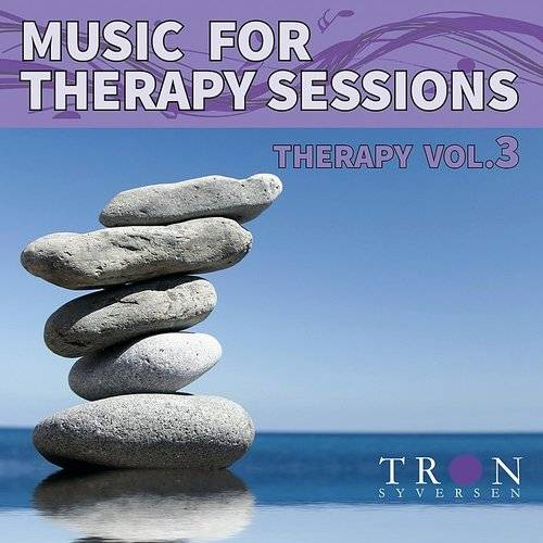 Tron Syversen - Music For Therapy Vol. 10 Therapy 3 (Feat. Helene Edler And Elin Lokken) [Therapy 3 - 60 Minutes Music And Natur