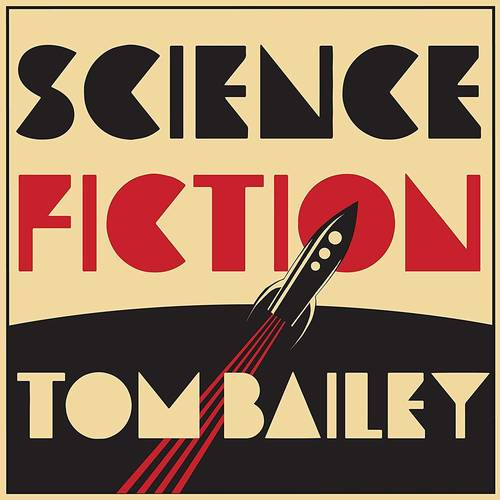 Science Fiction [LP]