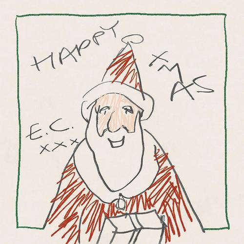 Happy Xmas [2LP]