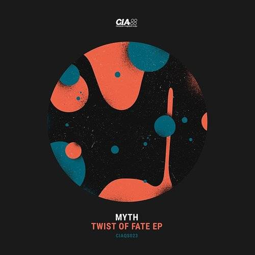 Twist Of Fate EP