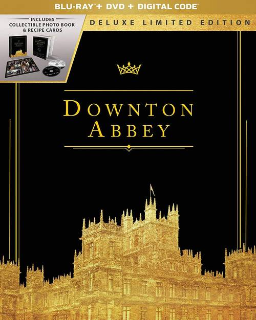 Downton Abbey: The Motion Picture [Deluxe Limited Edition]