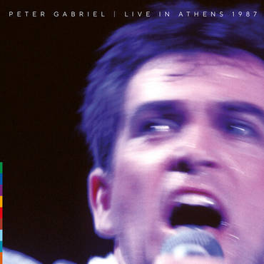 Live In Athens 1987 [LP]